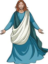 merry christmas black jesus. Modren Christmas This Is An Image Of Jesus Wearing Flowing Blue Robes And A White Shawl With  His Arms Open He Has Long Brown Hair Black Beard Intended Merry Christmas Black T