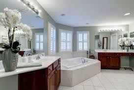 master bathrooms. Master Bathrooms