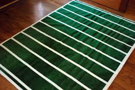 wondrous football rugs field rug cievi home