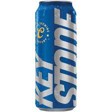 Keystone Light Bottles Sold Where Keystone Light Lager Beer 24 Fl Oz Beer Can Walmart Com