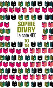 LA COTE 400 (couverture)