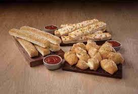Best Pizza Chain Breadsticks Which Chain Has The Best Breadsticks