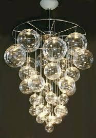 round glass ball chandelier round glass chandelier glass chandelier 1 3 5 7 heads ball branching
