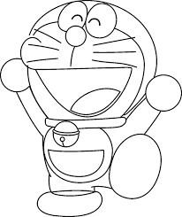 Credit to the original picture uploader. Doraemon Coloring Pages Google Search Coloring Book Download Coloring Books Cartoon Coloring Pages