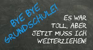 Abschied Grundschule Sprüche Volksschule