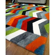 chevron modern rugs monument 11943 110 multi