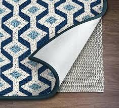 non slip rug pad 8x10 8 x non slip rug pad