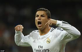 Cristiano Ronaldo Could Overtake Raul As Real Madrid's All-Time Top ...