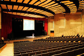 Lehman Center For The Performing Arts Concert Hall