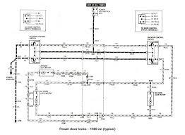 1988 ford f250 radio wiring diagram freddryer co 93 F250 at 95 F250 Wiring Schematics