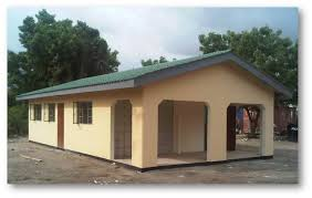 low cost affordable homes