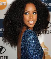 2017 curly hairstyles for black women