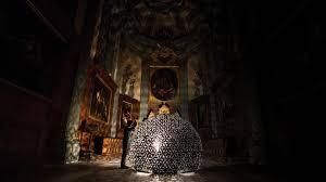 <b>Lotus</b> Dome | Studio Roosegaarde