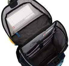LEGO Ninjago - Explorer School Backpack School Bag Set - Kai by LEGO - Shop  Online for Bags in Singapore