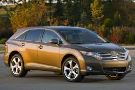 2012 Toyota Venza le Market Value - What's My Car Worth