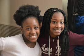 Friendly PEERsuasion at Abby Kelley Foster Charter School | Girls Inc. of  Worcester