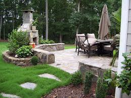 ... Fire Pit Ideas For Small Backyard Beautiful Outdoor Fireplaces With  Furniture Sets ...