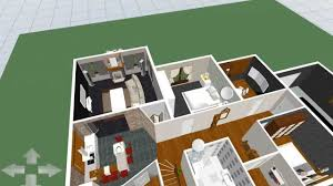 Small Picture The Dream Home in 3D Home Design iPad 3 YouTube