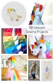 Unicorn Sewing Pattern Best Decoration