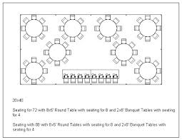 Table Seating Chart Maker Bridgeoflochay Co