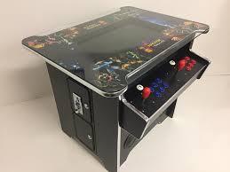 arcade rewind 3500 game cocktail arcade machine for perth