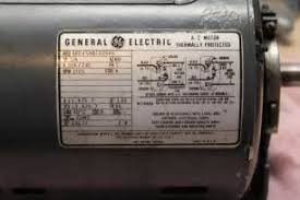 general electric motor wiring diagram general general electric ac motor wiring diagram images on general electric motor wiring diagram