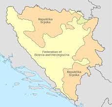 Bosna-Hersek Federasyonu - Vikipedi