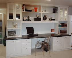 Custom built home office House Home Office Kma Storage Solutions Custom Built Home Office Furniture And Storage Fargo Nd
