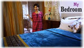 Small Picture Indian Home Decor Ideas My Bedroom Interiors Indian Youtuber