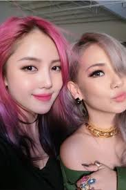 pony korean makeup artist