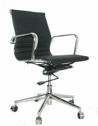 office chair designer. EA117 Budget Sky Leather Office Chair Office Designer A