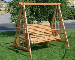 Small Picture Garden Swing Designs Images About Outdoor Garden Furniture On