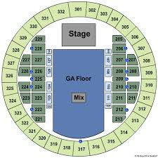 Alliant Energy Center Coliseum Tickets In Madison Wisconsin