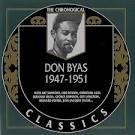 Don Byas: 1947-1951