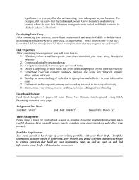 informational essay examples informative essay unit assignment page 2