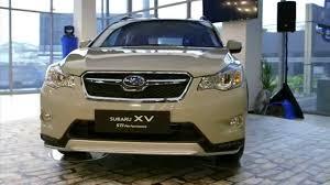 Motor Image Subaru Malaysia XV STI Performance Edition Review 2014 ...
