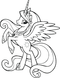 twilight sparkle coloring page my little pony queen twilight sparkle coloring pages beautiful queen little pony