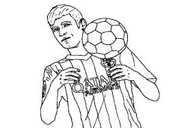 Soccer Coloring Pages I Love Soccer Coloring Pages For Kids Coloring