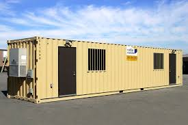 Storage container office Construction Mobile Modular Portable Storage Portable Office And Storage Combo Containers For Rent Or Sale
