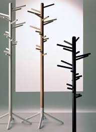 Stylish Coat Rack Keeping Clothes Off The Floor 100 Coat Racks And Stands DigsDigs 84