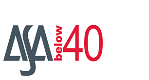 Asa Below 40 Events