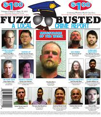 Volume 5 Issue 02-September 25 2015 by Fuzz Busted - issuu