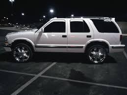 95_Chevy 1998 Chevrolet Blazer Specs, Photos, Modification Info at ...