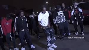 04:32 today i'll show you how to do the woo dance pop smoke its a viral dance that's been going viral called the woo walk and its a easy step by step dance tutorial that anyone could follow! 22gz Suburban Pt 2 Shots At Pop Smoke Ktt2