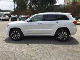 2018 jeep 3rd row. wonderful jeep 2018 jeep grand cherokee grand cherokee overland 4x4 in asheville nc   skyland cdjr for jeep 3rd row 4