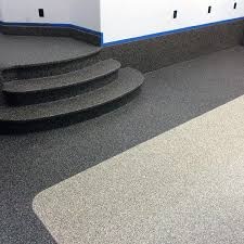 from paint and tile to epoxy coatings discover the top 90 best garage flooring ideas for men explore cool floor covering designs with luxurious grandeur