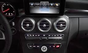 mercedes 2015 interior. 2015 mercedesbenz cclass interior slide 3 mercedes 1
