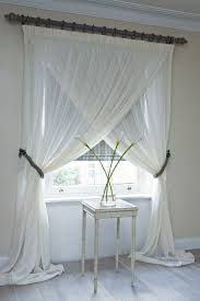 20 Master Bedroom Decor Ideas. Sheer Curtains BedroomDiy Blackout CurtainsLarge  Window ...