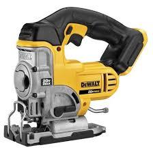 essential woodworking tools. dewalt jigsaw essential woodworking tools