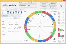Advanced Astrology Chart Free 13 Best Free Astrology Software For Windows